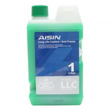 Nước làm mát động cơ màu lá AISIN LCPM20A1LG 1L