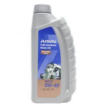 Nhớt động cơ AISIN ESEN0041P 0W-40 SN  CF PAO  ESTER Blend 1L