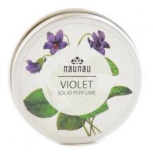 Nước hoa khô NauNau Violet Solid Perfume 15g