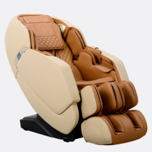Ghế massage toàn thân cao cấp điều khiển bằng giọng nói thông minh Boss Nhật Bản MCB-300