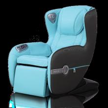 Ghế massage toàn thân 4.0 cao cấp Poongsan Hàn Quốc MCP- 128 - massage tự động - bộ hẹn giờ thông minh