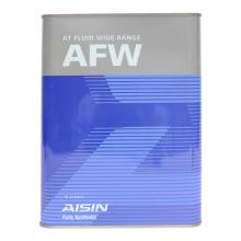 Nhớt hộp số tự động AISIN ATFD34S ATF Dexron III 4L