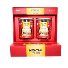 Tỏi đen Kochi cô đơn cao cấp hộp quà 500g
