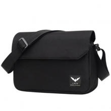 Túi đeo tiện lợi , túi đeo chéo mini thời trang vải canvas Laza tx473