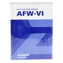 Nhớt hộp số tự động AISIN ATFDVI4S ATF-VI Dexron VI 4L