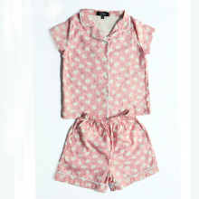 Bộ pijama cộc tay cho bé Haki ( 2 - 8 tuổi)