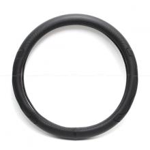 Bọc vô lăng CIND LP-881 size M màu đen carbon
