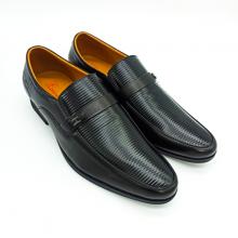 Giày da nam Pierre Cardin PCMFWLE726BLK màu đen