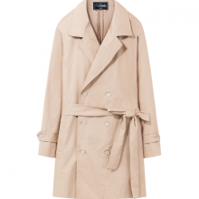 Áo khoác nam The Cosmo WILLIAM TRENCH COAT 3 màu TC1023069