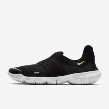 Giày chạy bộ NỮ WMNS NIKE FREE RN FLYKNIT 3.0 AQ5708-001