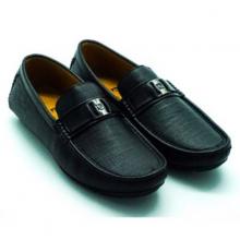 Giày lười nam Pierre Cardin PCMFWLE 708BLK màu đen