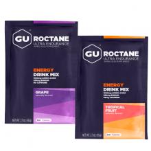Thức uống năng lượng GU Roctane Energy Drink Mix 65g - 2 mùi