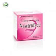 iên uống giúp nâng cao sức đề kháng,bổ sung vitamin B1,B6,B12 - NEWTROFACE - hộp 100 viên nang mềm - Medibeauty
