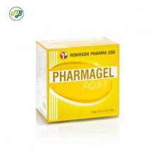 Viên uống hỗ trợ tăng sức đề kháng , tăng cường sức khỏe cho cơ thể PHARMAGEL FORT hộp 100 viên nang mềm