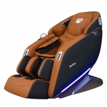 Ghế Massage Dr.Care Xreal 923 – Màu nâu