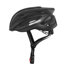 Mũ bảo hiểm xe đạp Bikeboy A03 (Đen)