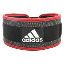 Đai lưng tập Gym, tập tạ Adidas ADGB-122