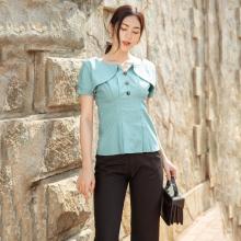 Áo kiểu nữ thời trang Eden - ASM146