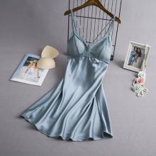 Váy ngủ vải lụa đẹp, Áo ngủ siêu quyến rũ