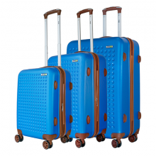 Bộ 3 vali kéo TRIP P803A size 20+24+28inch
