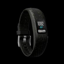 Vòng đeo tay theo dõi sức khoẻ Garmin VivoFit 4