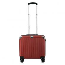 Vali nhựa du lịch TRIP Lux88 size 16inch