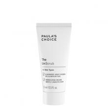 Sữa rửa mặt dạng hạt tan 2 trong 1 Paula-s Choice The UnScrub - Trial size 7407 15ml