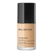 Phấn nền dạng lỏng Shu Petal Skin Fluid Fdt 584 30MI