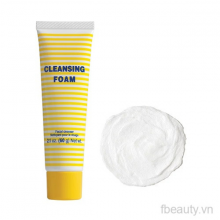 Sữa rửa mặt dạng bọt DHC Cleansing Foam 60ml