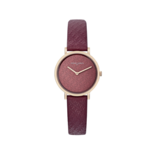 Đồng hồ nữ Pierre Cardin chính hãng CBV.1506 bảo hành 2 năm toàn cầu - máy pin thép không gỉ