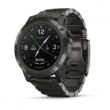 Đồng hồ Garmin D2 Delta PX - GPS