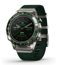Đồng hồ Garmin MARQ, Golfer, Thiết bị đeo thông minh GPS, SEA-010-02006-B4