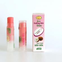 Son dưỡng môi từ dừa Hồng