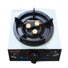 Bếp khè gas bán công nghiệp SOGO GT-208G-3DD