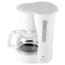 (Giá độc quyền) Máy pha cà phê Electrolux ECM1303W - Hàng chính hãng