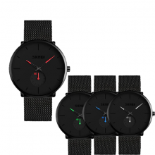 Đồng hồ nam SKMEI 4 màu