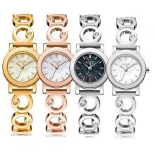 Đồng hồ nữ Julius Star JS056 kính Sapphire