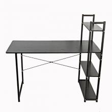Bàn làm việc - bàn văn phòng - bàn liền kệ đa năng Tâm House - BXG006 (120x55cm)