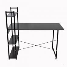 Bàn làm việc, bàn văn phòng, bàn liền kệ đa năng Tâm House - BXG062 (100x48cm)