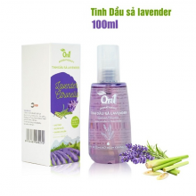 Tinh dầu sả lavender On1