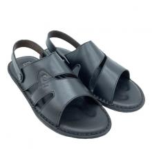 Sandal nam Pierre Cardin PCMFWLF146BLK màu đen