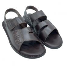 Sandal nam Pierre Cardin PCMFWLF143BRW màu nâu