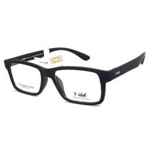Gọng kính V-Idol V8098 MBK chính hãng