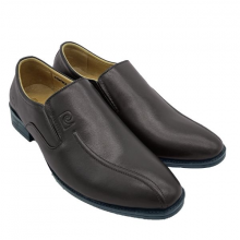 Giày da nam Pierre Cardin PCMFWLE722BRW màu nâu