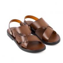 Sandal nam Pierre Cardin PCMFWLF147BRW màu nâu