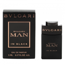 Nước hoa Bvlgari man in Black EDP 5ml
