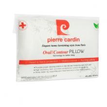Ruột gối Pierre Cardin memory foam (oval) 60x40x12 PCAPLFF002
