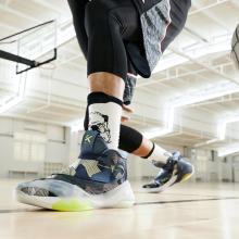 Giày bóng rổ nam Anta Klay Thompson KT6 812111101-13