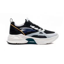 Giày sneaker thể thao nam Anta Retro Aesthetics 812118812-3
