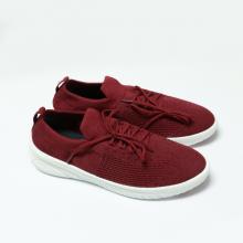 Giày đi bộ nữ Bata Vải dệt cao cấp màu Đỏ - 559-5911